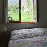 Bild vom Schlafzimmer